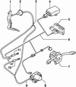 Orginal Golf 3 Gra Tempomat F U00fcr Beziner   Biete Volkswagen