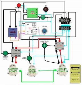 Ssr 90 Wiring Diagram