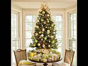 Custom Style Christmas tree decoration ideas for your