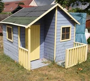 Cabane Pour Poule : cabane poules ~ Premium-room.com Idées de Décoration