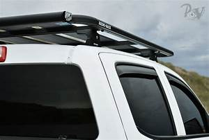 Chevy Zr2 Light Bar Chevy Colorado Roof And Bed Rack Rhino Rack Roof Rack