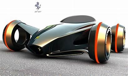 Cars Cool Future Technology Futuristic Concept Designs