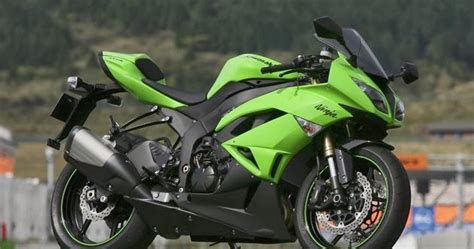 Top 5 Fastest Motorcycles 2014 In The World