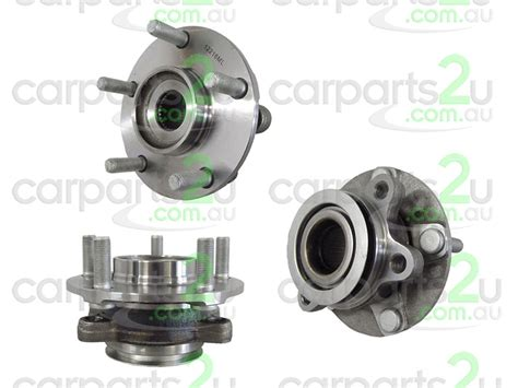 parts to suit nissan x trail spare car parts t31 front wheel hub 6826