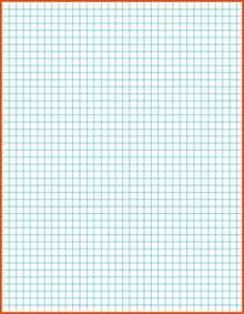 printable graph paper pdf template calendar template