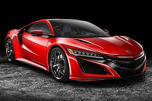 Acura Steps Back and Leaps Forward with the 2020 NSX | Man ...