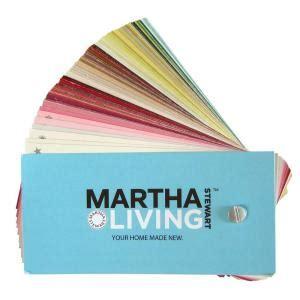 martha stewart living 280 color paint fan deck martha stewart living 280 color paint fan deck msl506 at