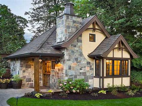 Cute Small Cottage House Plans Cute Family Houses Little