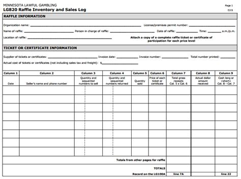 5 sales log templates formats exles in word excel