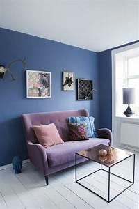 Wandfarben Wohnzimmer Beispiele : farbtafel wandfarbe wandfarben wechsel ist wieder angesagt ~ Markanthonyermac.com Haus und Dekorationen
