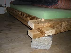 Bett Auf Paletten : diy betten aus altholz blog an na haus und gartenblog ~ Michelbontemps.com Haus und Dekorationen