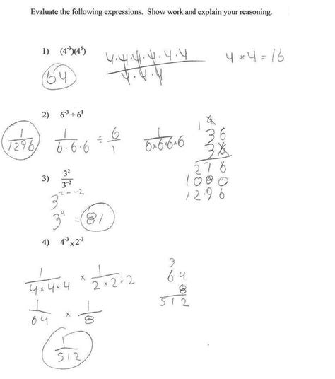 dividing integers worksheet homeschooldressage