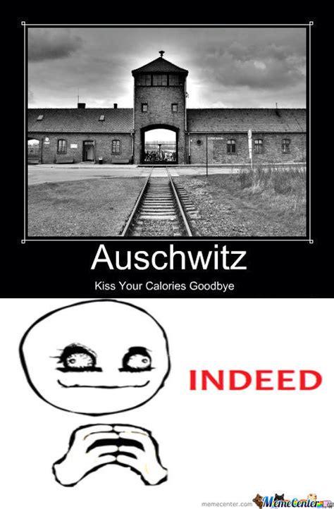 Auschwitz Memes - rmx auschwitz by kacper kupczynski meme center