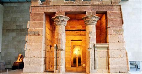 audio guide metropolitan museum of temple of dendur en mywowo travel app