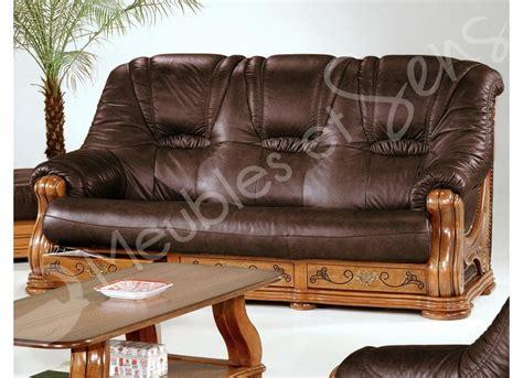 canapé en bois canape en bois massif photos mzaol com