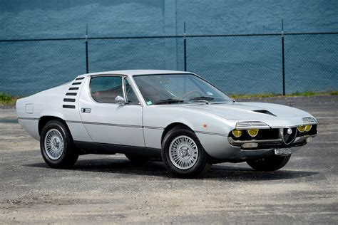 Alfa Romeo Montreal 1974  Sprzedana  Giełda Klasyków