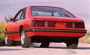1979 Ford Mustang Turbo | Review | Car and Driver