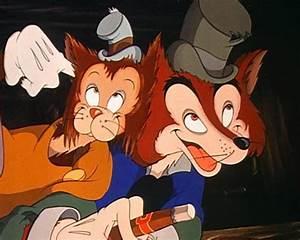 Il gatto e la volpe: i falsi amici di Pinocchio Dogalize
