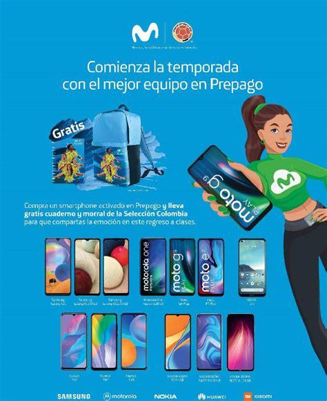 Promoción Movistar Regreso a Clases 2021: morral y ...