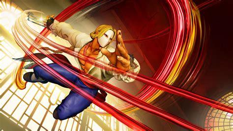 Wallpaper Vega, Street Fighter V, Games, #408