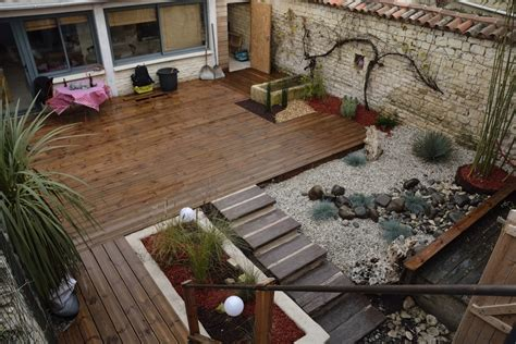 terrasses jardins potagers atelier du v 233 getal