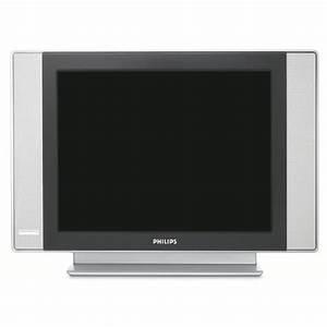 Philips 20 U0026quot  Lcd Tv