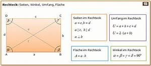 Dreieck Umfang Berechnen : rechteck berechnen online umfang fl cheninhalt diagonale ~ Themetempest.com Abrechnung