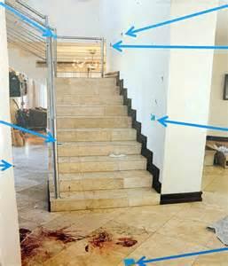 House Crime Scene