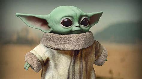 20 Innocent Baby Yoda Wallpapers - Blogenium - Free Wallpapers
