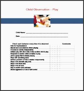 lesson plan checklist  printable form