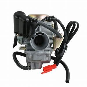Carburetor Carb For Gy6 125 150cc Scooter Atv Kazuma Baja