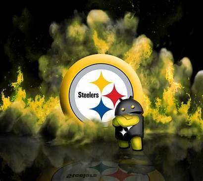 Steelers Pittsburgh Desktop Wallpapers Christmas Phones Mobile