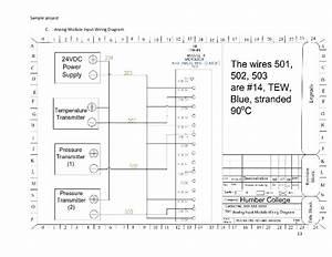 A Sample Control Design Project