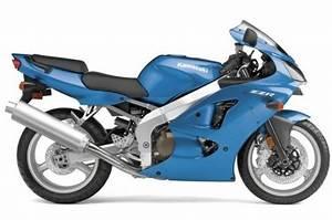 Kawasaki 2000
