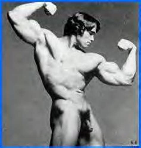 The Real Arnold Photo W Topless Bimbo Democratic Underground