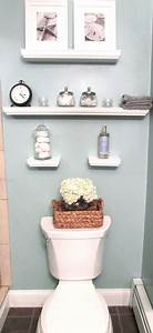 Small bathroom decorating ideas decozilla home for How to decorate a bathroom wall