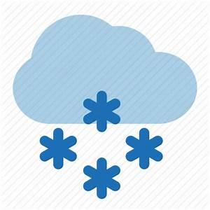 Blizzard, snow, weather, winter icon