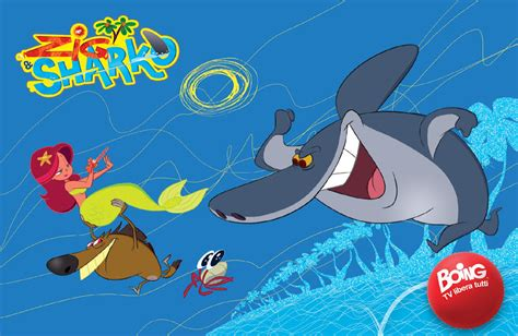 Coloring Zig Shark by Zig Sharko Coloring Pages Coloring Pages Gallery