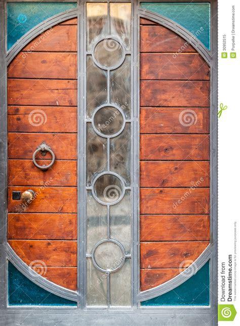 steampunk door royalty  stock photo image