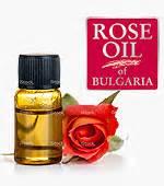 Rose oil of bulgaria био концентрат против морщин