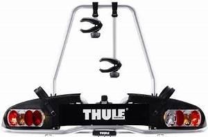 Fahrradträger Anhängerkupplung Thule : thule fahrradtr ger f r die anh ngerkupplung im test 2019 ~ Kayakingforconservation.com Haus und Dekorationen