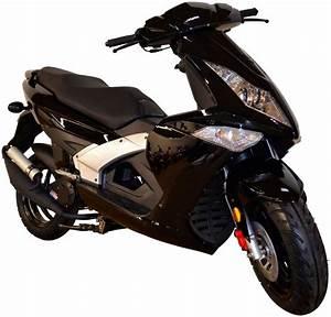 Motorroller 50 Ccm : motorroller manhattan 50 ccm 45 km h kaufen otto ~ Kayakingforconservation.com Haus und Dekorationen