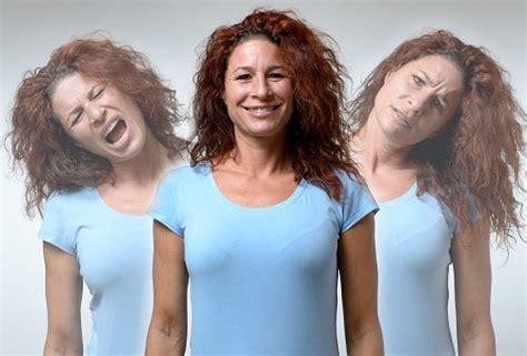 managing mood swings  women