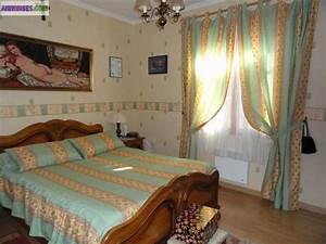 Annoce Gratuite : couvre lit et rideaux assortis ~ Gottalentnigeria.com Avis de Voitures