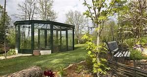 Jardin D Hiver Veranda : veranda jardin d hiver 20170815214957 ~ Premium-room.com Idées de Décoration