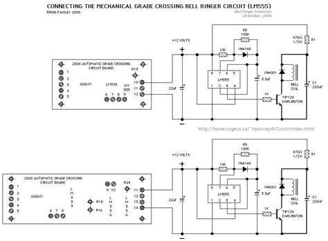 Electronic Circuits Collection Diagrams Projects Design