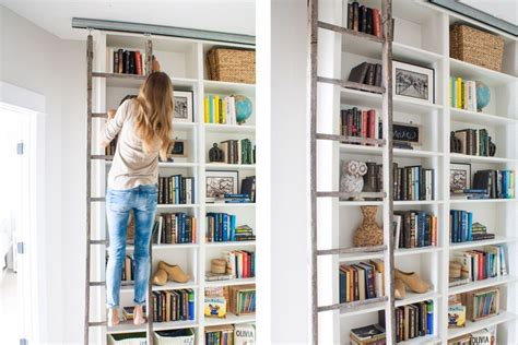The Best 23 Billy Bookcase Built-ins Ever