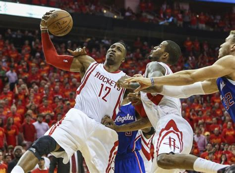 nba playoffs houston rockets complete incredible comeback