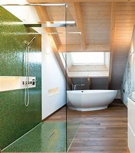 Bad Design Online : oase unter dem dach bad design ~ Markanthonyermac.com Haus und Dekorationen