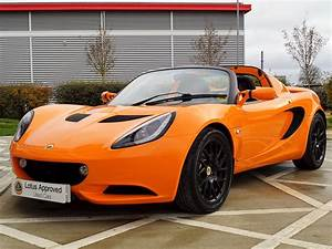 Used Lotus Elise S Touring And Sport  U228  For Sale